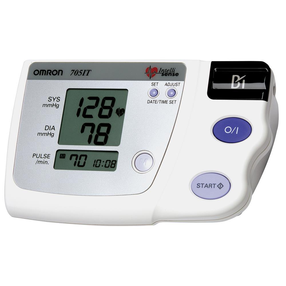 home blood pressure machine review