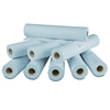 Essentials Couch Roll Blue - 40m x9